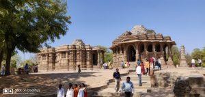Sun Temple Waav – Hinduistischer Sonnentempel