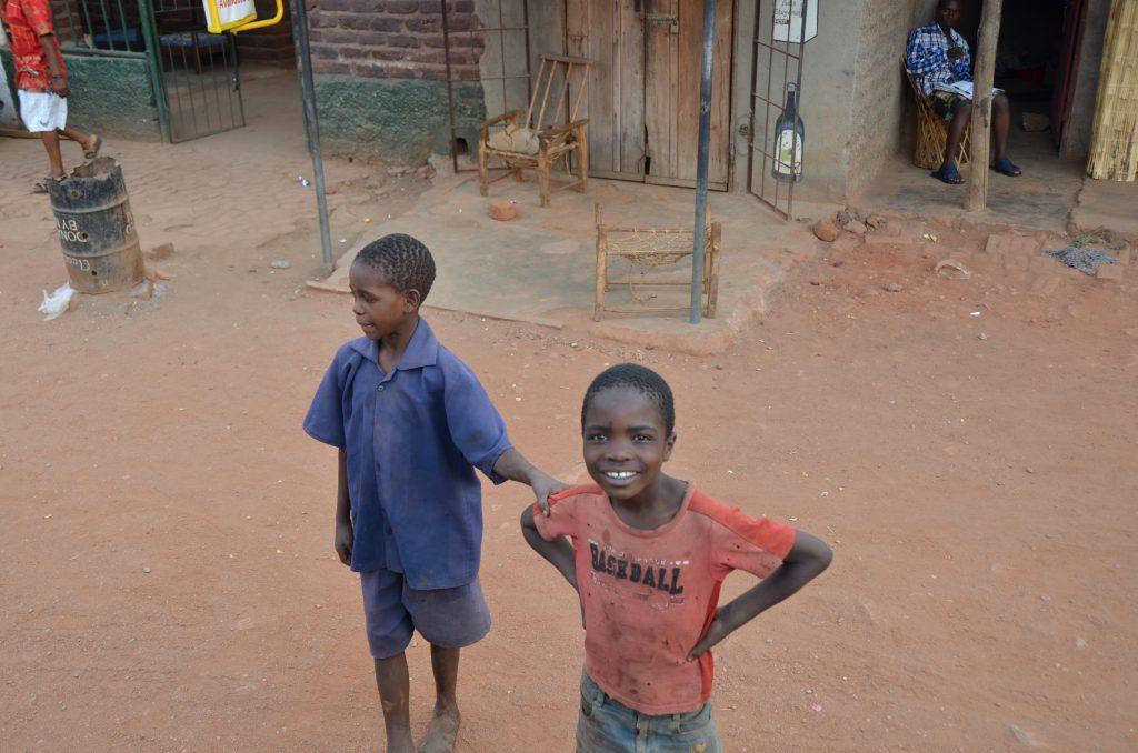 Sambia – Mfuwe und Croc Valley